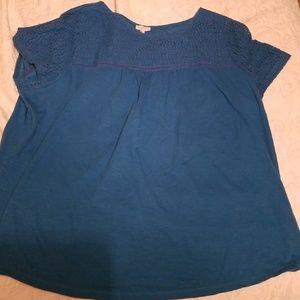 Talbots 2W shirt
